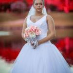 Natalie W. | Bridals