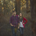 Justin + Sarah
